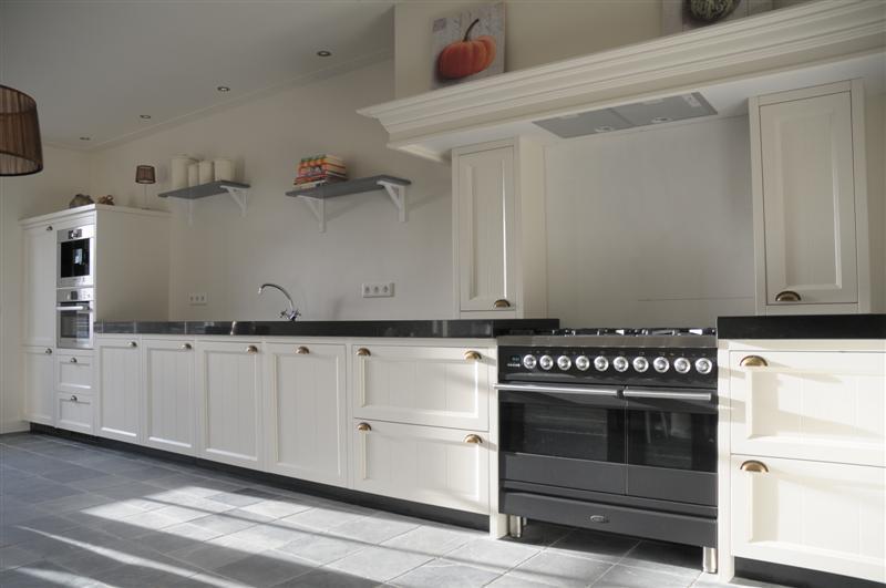 keuken kleur kiezen